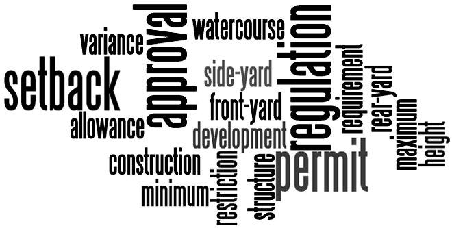 3 Types of Development Permits