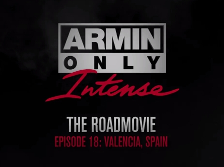 Armin Only Intense Tour