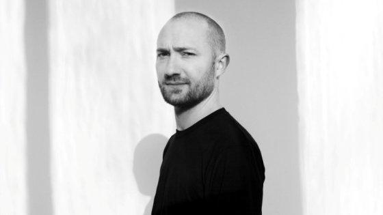 Paul Kalkbrenner edmred