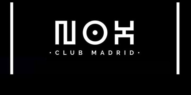 Nox club portada EDMred