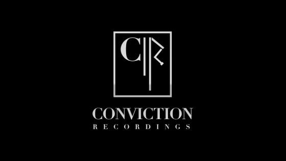 conviction recordings EDMred