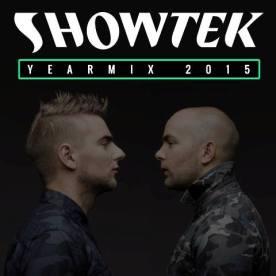 year mix showtek EDMred