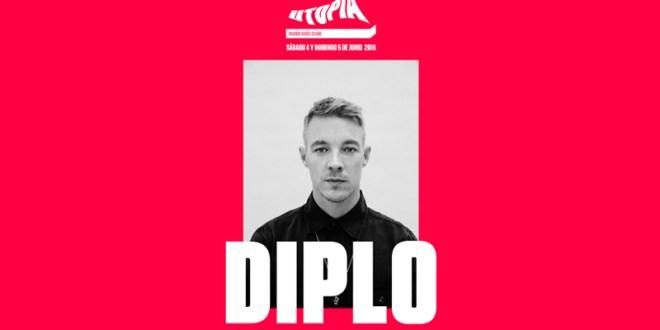 diplo utopia festival EDMred