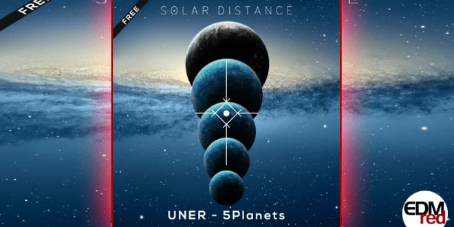 uner 5planets EDMred
