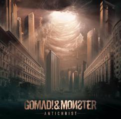 Gomad!&Monsters - Antichrist EDMred