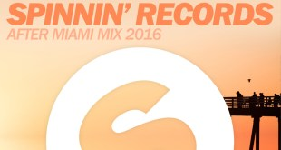 SPINNIN Spinnin' Records After Miami Mix 2016 EDMred