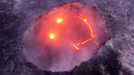 volcan acid house EDMred