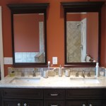 Bathroom 6 Vanity