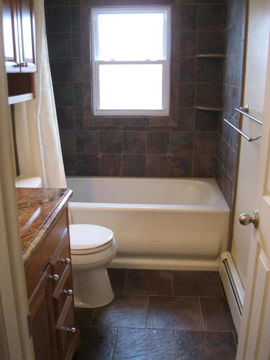 Bathroom 5