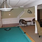 Nini Resident Finished Basement