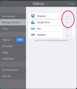 Manage Accounts Image