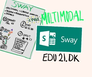 sway multimodal