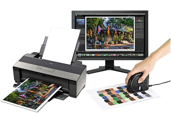 Interview on Color Management with X-Rite Coloratti