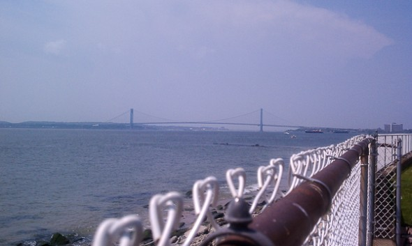 Sea Gate Brooklyn