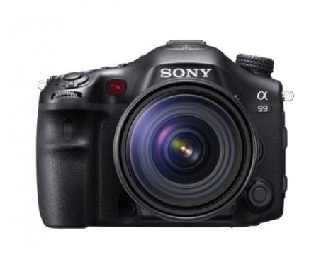 Sony A99 DSLR