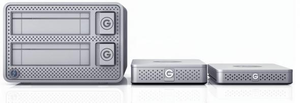 G-Tech-Evolution