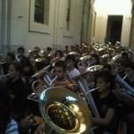 Treinta años de tuba en España (Tubistas del mundo ¡Uníos!)