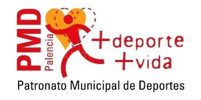 patronato municipal de deportes de palencia