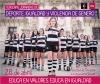 deporte, igualdad y violencia de género