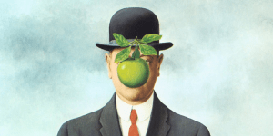 014-EDUCANANO-REFRAN06-RenE-Magritte_The-son-of-man_800x400
