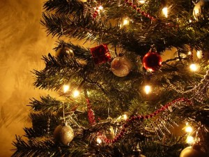 Decorated-Christmas