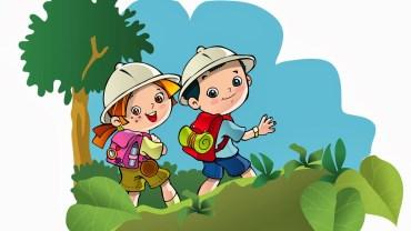 ninos-exploradores