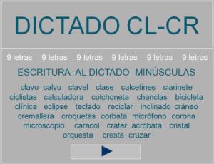 dictadocl