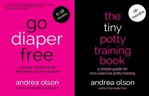 Go Diaper Free Books