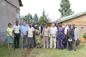 These same business leaders will be involved with the Community aspects of the KARUCO Ag curriculum.