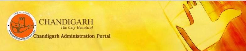 Chandigarh Administration logo