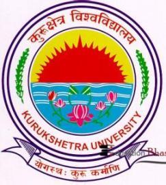 Kurukshetra_University_ KU logo