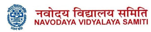 NVS JNVs Recruitment 2014 logo Education Bhaskar