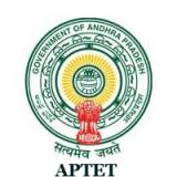 APTET Logo
