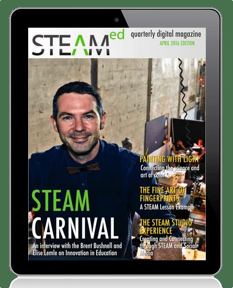 april 16 steamed magazine