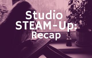steam-up recap