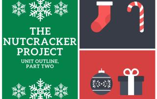 nutcracker project 2