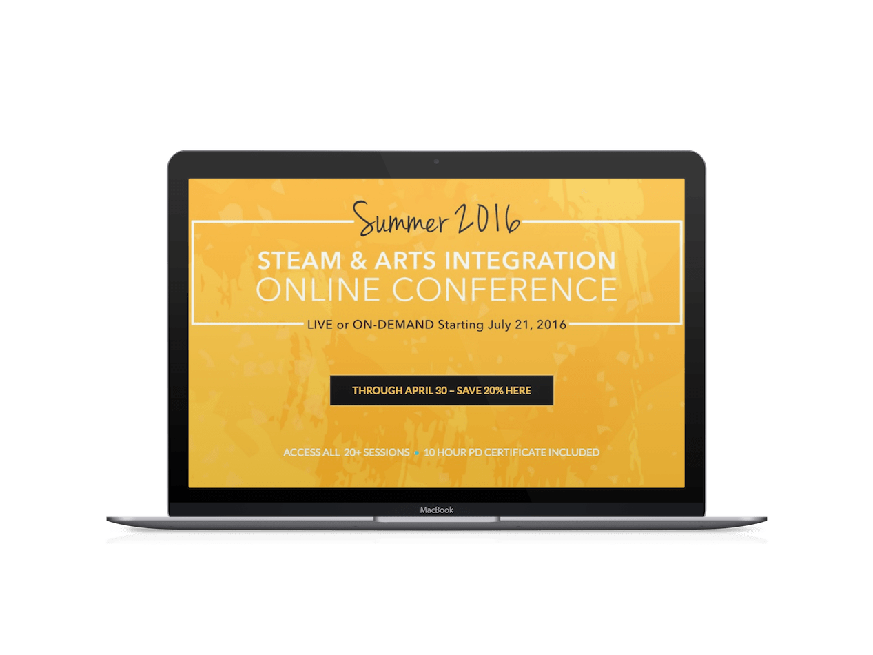 2015 Summer STEAM Conference