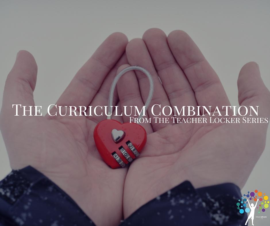 The Curriculum Combination-3