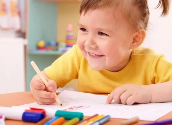 El dibujo Infantil. Signos de alerta