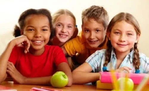 La Autoestima infantil:  5 Trucos para potenciar la autoestima.