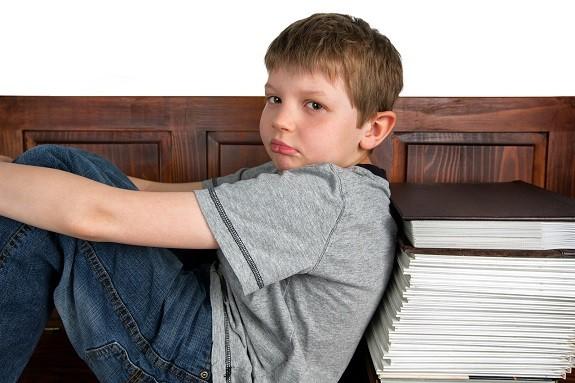 Los niños con TDAH: Estrategias para manejar la Impulsividad