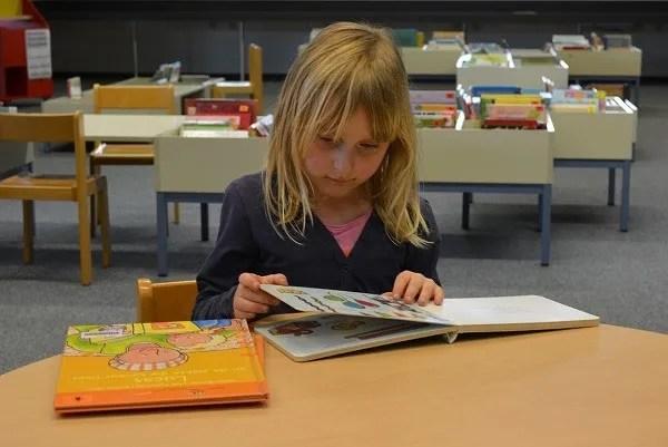 Trucos para enseñar a los niños a leer