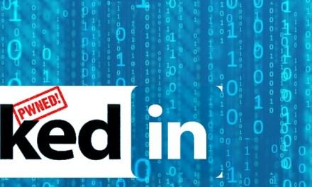 LinkedIn Hacked, World Laughs