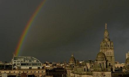 10 Reasons Why Glasgow is Better Than Edinburgh