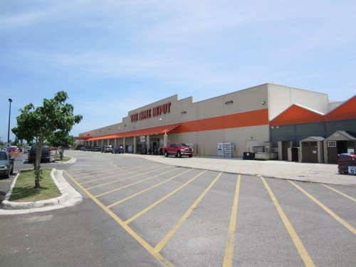 Medium Of Home Depot Ponce