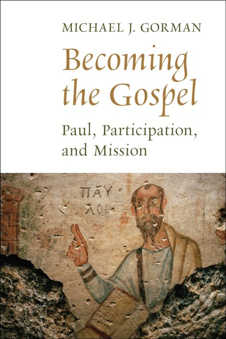 Becoming-the-Gospel