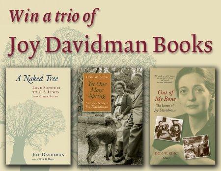 Davidman-Giveaway