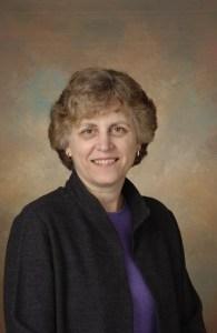 Dorothy C. Bass