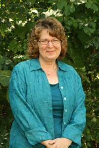 Elizabeth Stickney