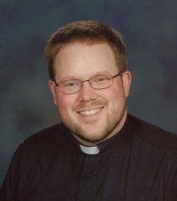 Rev. Jonathon Bakker
